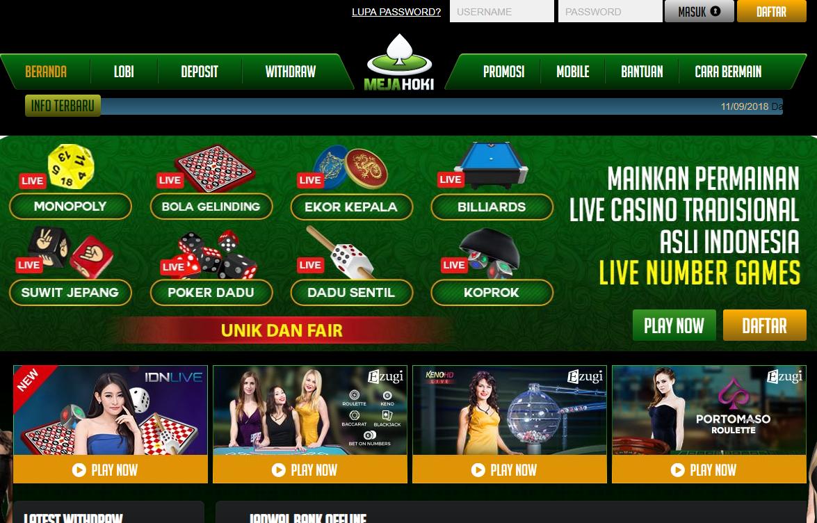 casino online free watch